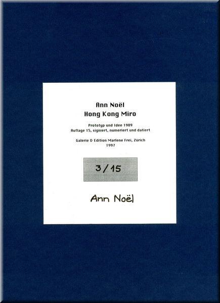 Hong kong datiert